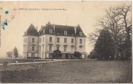 DERVAL CHATEAU DU FOND DES BOIS - Derval