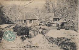 MOULIN DE JUMILHAC LE GRAND - Francia