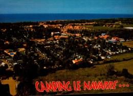 34-VIAS...CAMPING LE NAVARRE....CPM - Autres Communes
