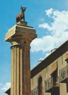 P1556 - POSTAL - TERUEL - EL TORICO - Teruel
