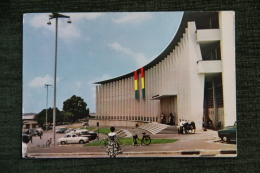 ABIDJAN - La Nouvelle Poste - Ivory Coast