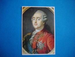 Louis XVI  Roi De France  -  Peintre CALLET  - - Histoire