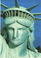 America > United States > NY - New York> New York City > Statue Of Liberty - Freiheitsstatue
