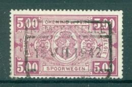 """BELGIE - OBP Nr TR 249 - Cachet  """"RAMSKAPELLE"""" - (ref. AD-5039) - 1923-1941"""