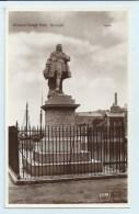 Brixham - Prince Of Orange Monument - England