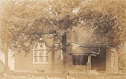 MISSOURI  LAWSON  PRESBYTERIAN CHURCH - Etats-Unis
