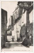46ROC- ROCAMADOUR - Hôtel Notre-Dame Et Notre-Dame - Rocamadour