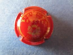 MERCIER. Bordeaux Et Or - Mercier