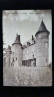 CPA D71 Toulon Sur Arroux  , Château De Martenay - Non Classificati