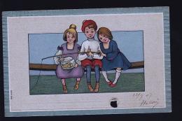 ENFANTS - Cartes Postales