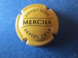 MERCIER. Saumon - Mercier