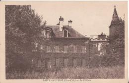 21 Saint Sauveur Le Chateau - France