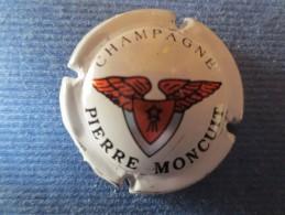 PIERRE MONCUIT. Blanc - Champagne