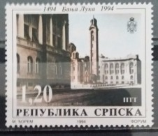 Bosnia And Hercegovina, Republic Of Srpska, 1994, Mi: 30 (MNH) - Bosnia Erzegovina