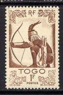 TOGO - 240** - CHASSEUR - Togo (1914-1960)