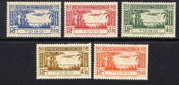 TOGO - A1/5** - AVIATION - Togo (1914-1960)