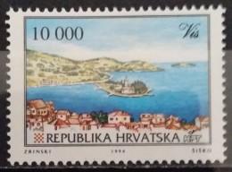 Croatia, 1994, Mi: 267 (MNH) - Croatie