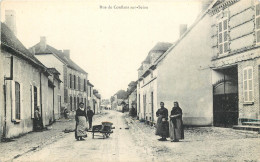 51 - MARNE - Conflans Sur Seine - France
