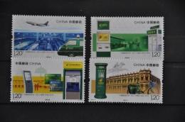 I 263 ++ CHINA 2016 MAIL POST MNH ** - 1949 - ... Volksrepubliek