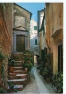 CERVO LIGURE  - Vicolo Caratteristico - Imperia