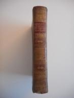 1806, MEDECINE, RARE DICTIONNAIRE DE MEDECINE ET CHIRURGIE, 1806, Joseph CAPURON, Avec 2 VOCABULAIRES - Books, Magazines, Comics
