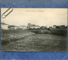 ST JEAN PRES ROANNE -42- VUE GENERALE - Roanne