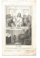 N36.  P.J.  FEIJEN   -  °RIETHOVEN  1797  /  +RIETHOVEN  1879 - Imágenes Religiosas