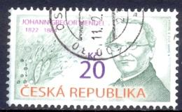 CESKA   /MICHEL / ZIE SCAN (COE 130) - Tchéquie