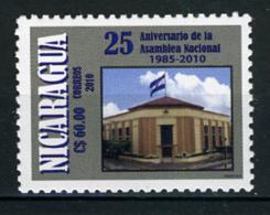2010 - NICARAGUA - Mi. Nr. 4449 -  NH - ( **) - (K-EA-361368.6) - Nicaragua