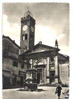 B1610 POGGIBONSI - CHIESA - Andere Steden