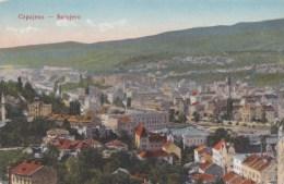 CAPAJEBO -SARAJEVO - Bosnia And Herzegovina