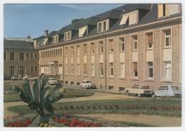 61 LA FERTE MACE - 1668 - Edts Edicap - L'Hôpital Hospice (recto-verso) - La Ferte Mace