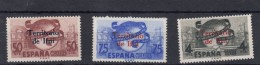0015 LOTE8 IFNI Nº 65/67 SIN CHARNELA - Ifni