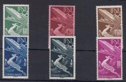 0008 LOTE8 IFNI Nº 89/94 SIN CHARNELA - Ifni