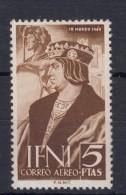 0006 LOTE8 IFNI Nº 82 SIN CHARNELA - Ifni