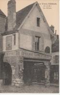 77 - NANGIS - Le Vieux Nangis  Les Piliers - Nangis