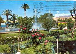 Espagne -  Almeria - Parque José Antonio - Ediciones Arribas Zaragoza Nº 79 - 1146 - Almería