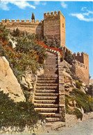 Espagne -  Almeria - Forteresse - Segura Nº 7031 - 1148 - Almería