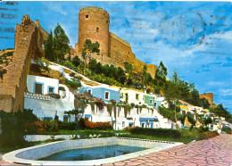 Espagne -  Almeria - Auberge Gitane Et Forteresse Maure - Ediciones Arriba Zaragoza Nº 84 - 1150 - Almería