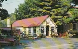 Pennsylvania Knauertown Village Outpost Antique Shop - Shops