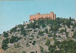 Italy Palermo Castello Utveggio