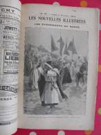 Les Nouvelles Illustrées N° 37 De 1903. Bombardement Vénézuela Maroc Professionnels Cyclistes Sven Hedin Asie Centrale - Other