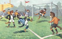 FOOTBALL - Calcio