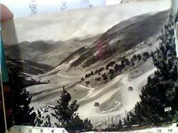 VAL D'ANDORRA  VALLEE ENVALIRA VB1955 TIMBRA FRANCE  FN3288 - Andorra