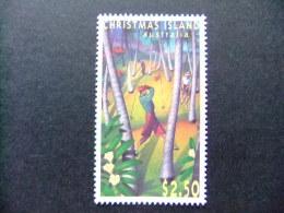 CHRISTMAS ISLAND 1995 Terrain De Golf Yvert Nº 415 ** MNH - Christmas Island