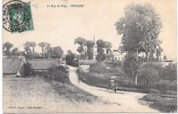 FESQUES - France