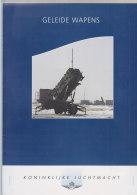 Geleide Wapens, Der Koninklije Luchtmacht, 6-seitige Broschüre DinA 4, 1995 - Cataloghi