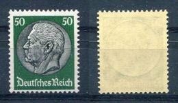 D. Reich Michel-Nr. 525 Postfrisch - Allemagne