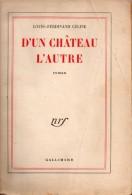 D'un Château L'autre Par Louis-Ferdinand Céline - Livres, BD, Revues
