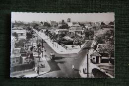 DAKAR - Vue Générale - Sénégal